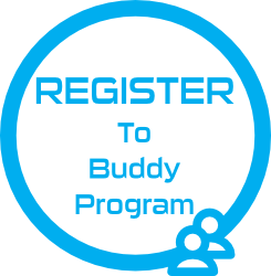 Register to Buddy system.